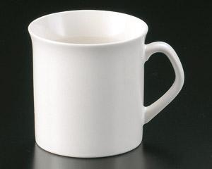 ホワイトプランタンマグカップ