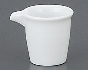 白磁プチ冷酒器