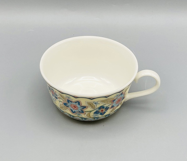 ペルシャ菊紅茶碗皿(在庫15限り) サムネイル3