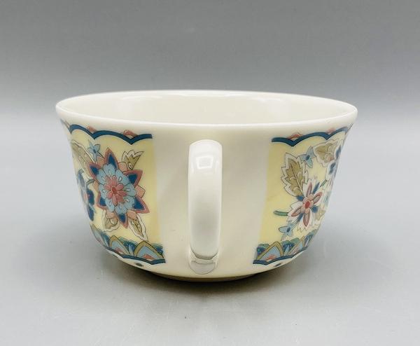 ペルシャ菊紅茶碗皿(在庫15限り) サムネイル4
