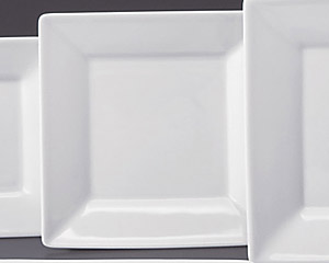 SQ ピュアホワイト15cm皿