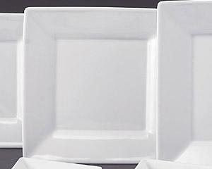 SQ ピュアホワイト23cm皿