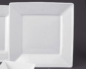 SQ ピュアホワイト26cm皿