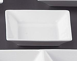 SQ ピュアホワイト10.5cm深皿