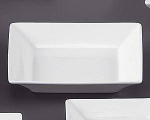 SQ ピュアホワイト18cm深皿