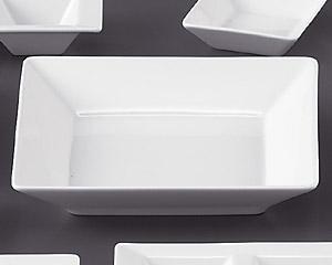 SQ ピュアホワイト23cm深皿