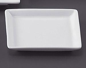 SQ ピュアホワイト11cm取り皿