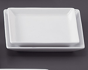 SQ ピュアホワイト12cm取り皿