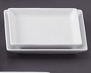 SQ ピュアホワイト13.5cm取り皿