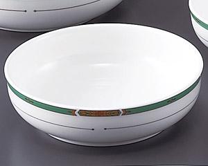 グリーンアロー(強化磁器)6 1/2寸ボール
