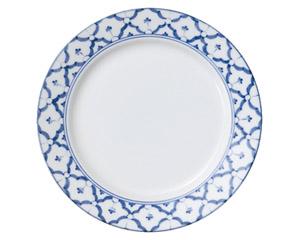 チェンマイ モア17cmニューリム皿