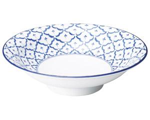 チェンマイ モア8.0丸高台皿