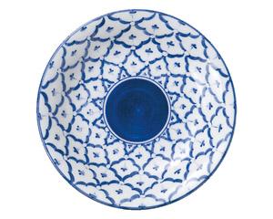 チェンマイ 丸4.0皿 画像