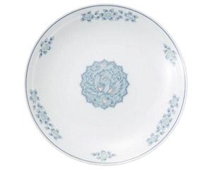 東鳳 尺皿