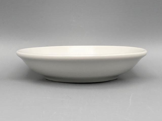 ニューチャイナ 白13cm深皿 サムネイル2