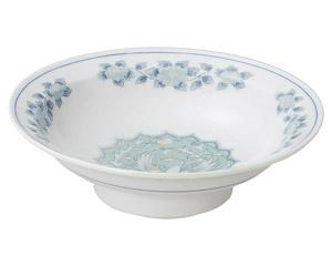 東鳳 7.0丸高台皿