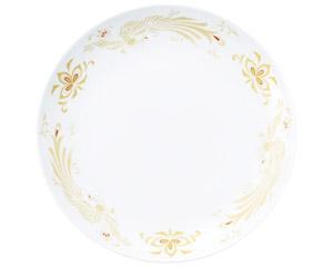 金鳳(強化セラミック) 8吋丸皿