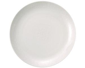 シーヌ(NB・無地) 12吋丸皿