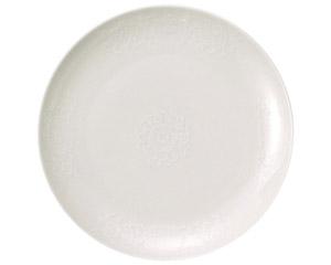 シーヌ(NB・無地) 8吋丸皿