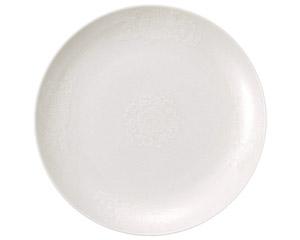 シーヌ(NB・無地) 7.5吋丸皿