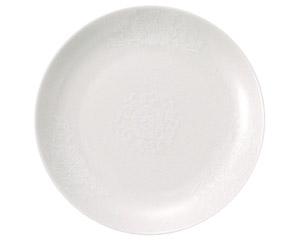 シーヌ(NB・無地) 6.5吋丸皿