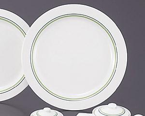 グリーンロイヤル10寸ミート皿