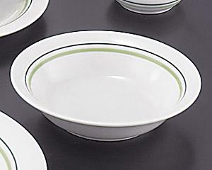 グリーンロイヤル51/2寸フルーツ皿