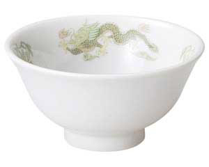 緑鳳竜 3.6スープ碗