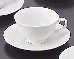 150ディナーティーカップと受皿