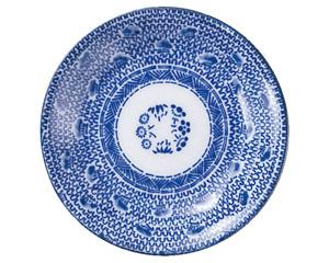 新古代波 丸3.5皿