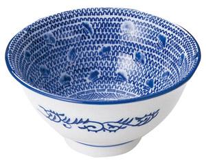 新古代波 スープ碗