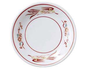 花鳥 4.0皿