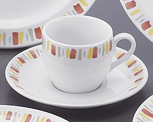 DCパーマナンス(強化・イングレ)コーヒーカップと受皿