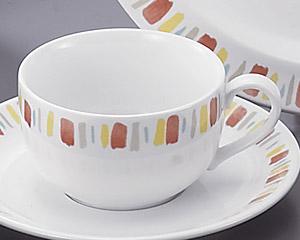 DCパーマナンス(強化・イングレ)紅茶碗
