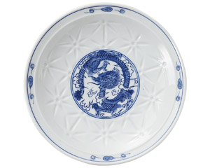 ホタル竜 7.0皿
