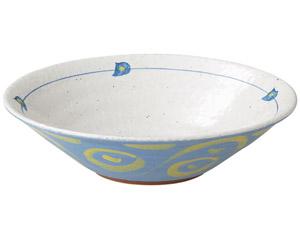 八海リップル8.5鉢