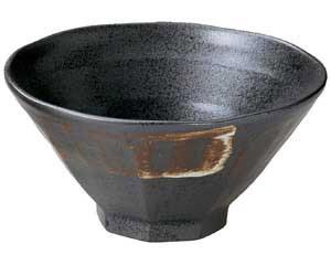 黒結晶 八角7.0丼
