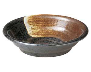黒結晶 3.0皿