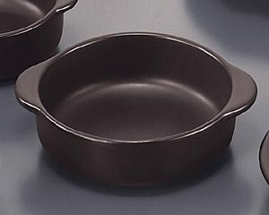 耐熱食器(直火・オーブンOK)丸ドリア14cm