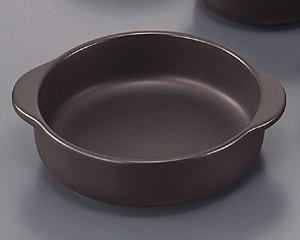 耐熱食器(直火・オーブンOK)丸リゾット17cm