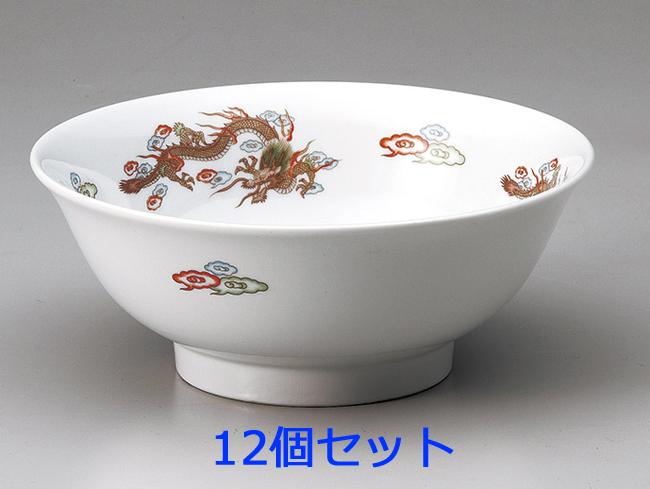 【12個セット】雲竜反 6.5丼 画像