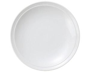 白中華 丸7.5皿