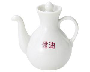 白中華 カスター醤油