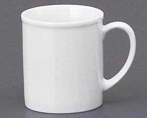白Tマグカップ
