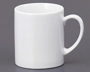 白H2マグカップ