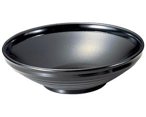 [A]越前鉢 黒石目6.5寸