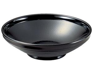 [A]越前鉢 黒石目7.5寸