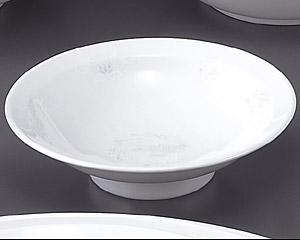 花蓮(スーパーホワイト)(強化)7.0高台皿