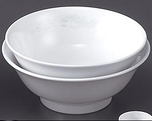 花蓮(スーパーホワイト)(強化)6.5反高台丼