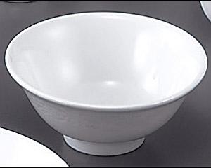 花蓮(スーパーホワイト)(強化)4寸スープ碗